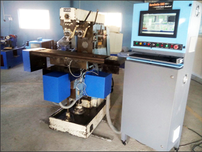 CNC Kit For Universal Milling