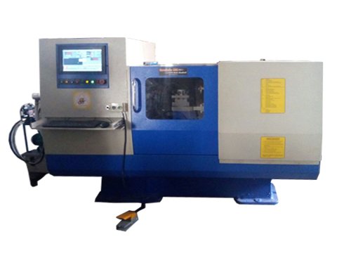 Heavy Duty CNC Lathe Machines