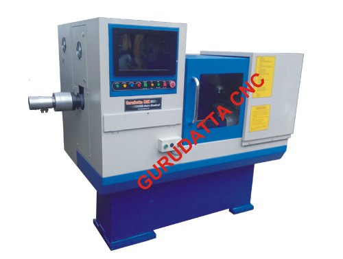 Medium Duty CNC Lathe Machines